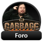 Foro - Garbage Garage